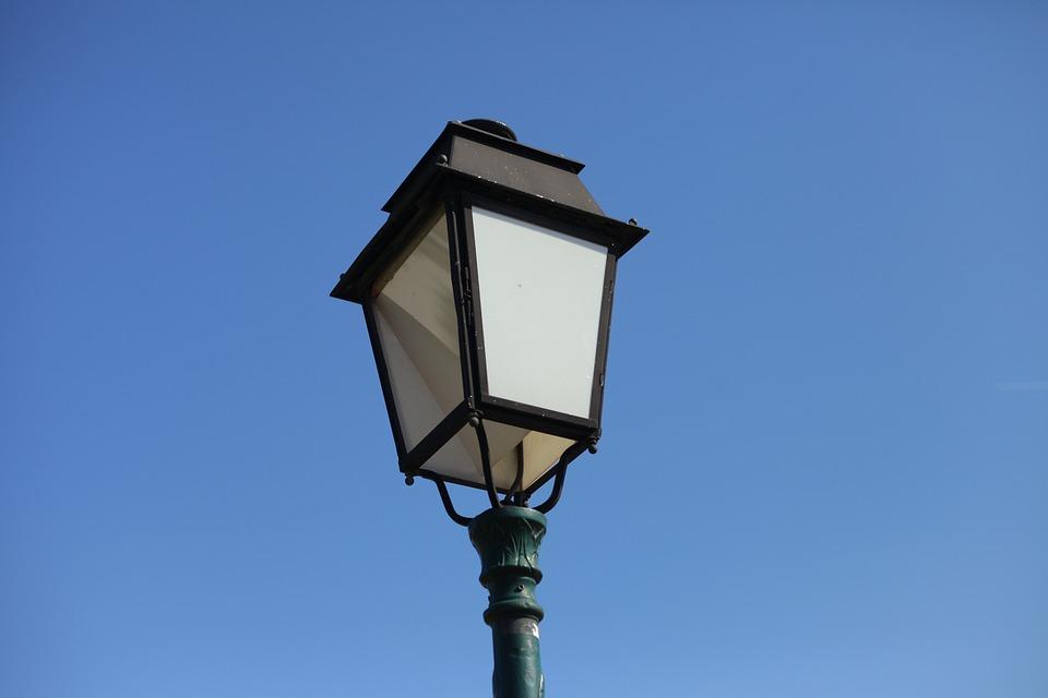 Oświetlenie Lampy Podłogowe Darmowe Zdjęcie Na Pixabay