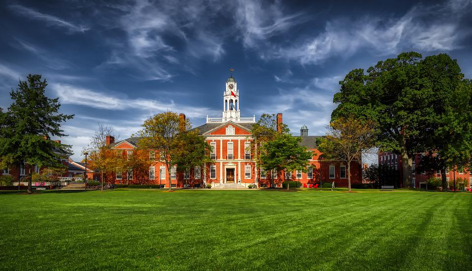 Phillips Exeter Academy, Preparatory School, Buildings