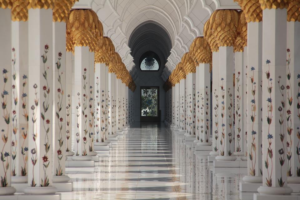 mano kelias į islamą