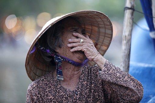 Vietnam, Personas, Persona, Mujer