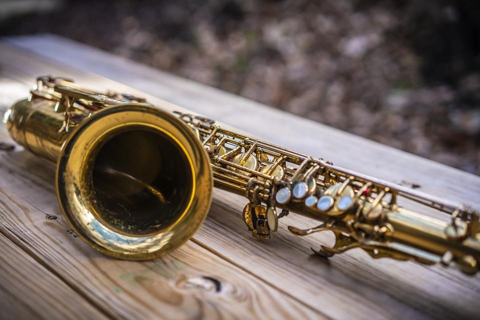 ผลการค้นหารูปภาพสำหรับ Saxophone Jazz