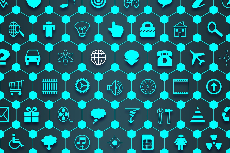Iot, Internet Of Things, Internet, Cloud, Technology