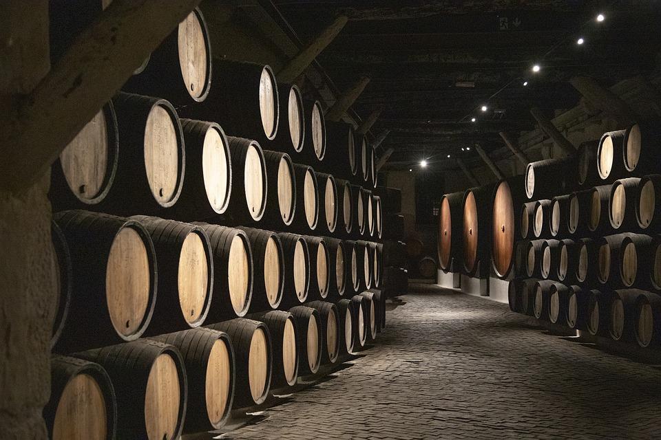 Barrels, Cava, Wine, Porto, Winery, Flavor, Wood
