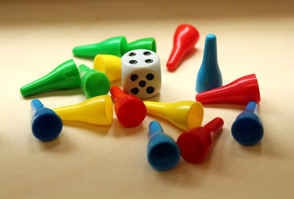 96d75a6e7f76 Πιόνια Κύβος Παιχνίδι - Δωρεάν φωτογραφία στο Pixabay
