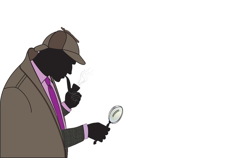 อยากเป็นนักสืบ ต้องเข้าเรียนสาขาอะไร?