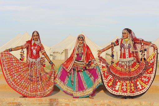 Kalbeliya, Folk Dance, Dance, Rajasthan