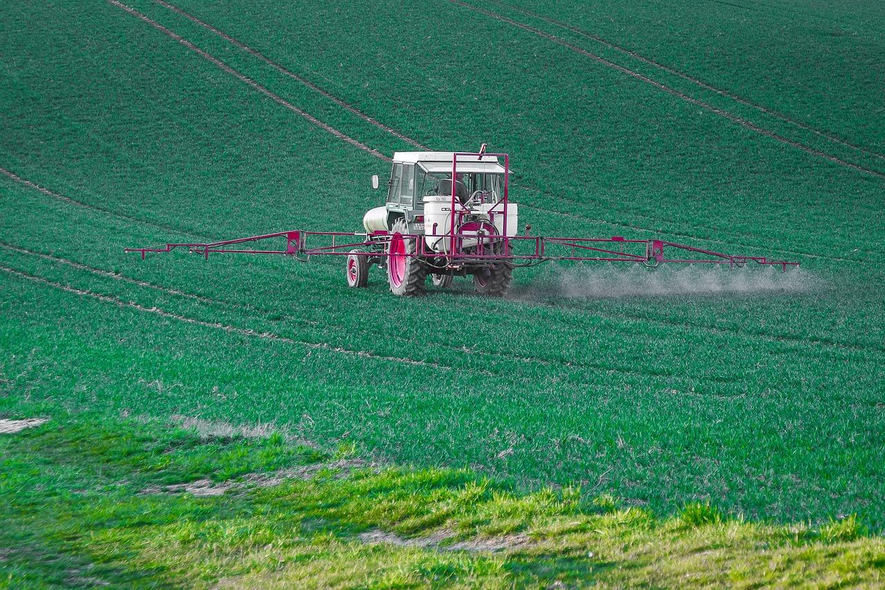 Pesticide Le Glyphosate Protection - Photo gratuite sur Pixabay