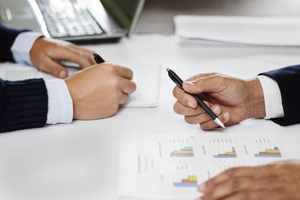 Критерии оценки налоговых рисков предприятия