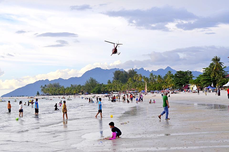 Пляж луизиана нячанг фото туристов того