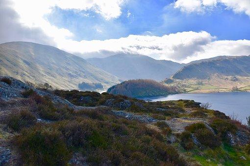 300 Free Lake District England Images Pixabay