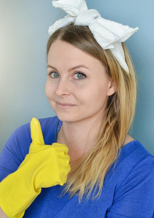 Reinigung, Service, Sauber, Reiniger, Hauswirtschaft
