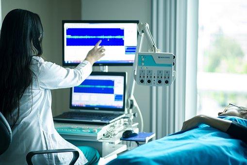 医療機器, 医学, ラボ, 病院, クリニック, 治療, 診断, 医療機器