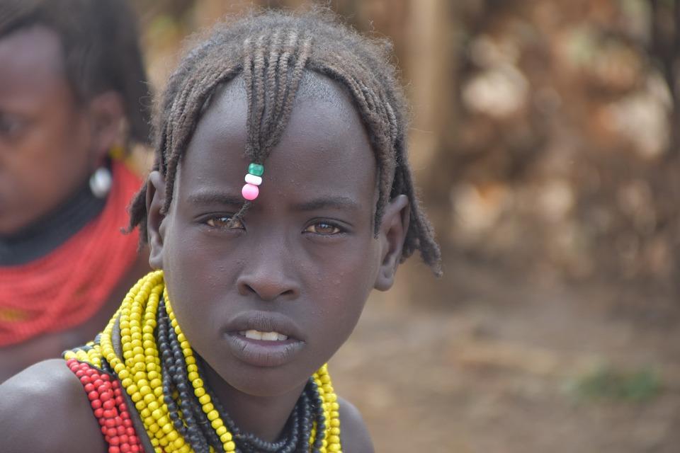 etióp nő találkozó response társkereső