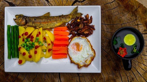 Makanan yang Mengandung Vitamin D3