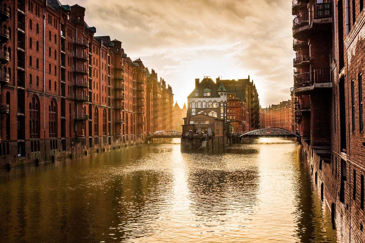 Hamburg erleben – wie am besten?