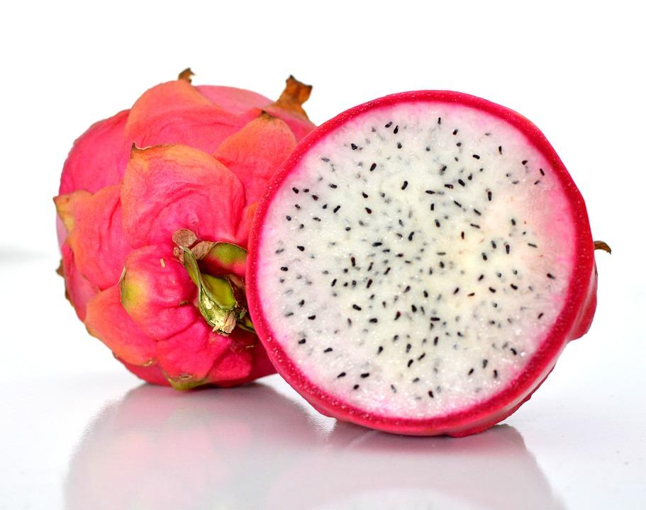 Pitaya Fruit Tropical - Free photo on Pixabay