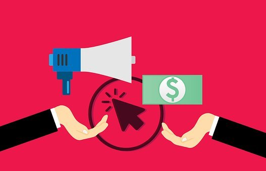 Ppc, Marketing, Click, Advertiser, Per