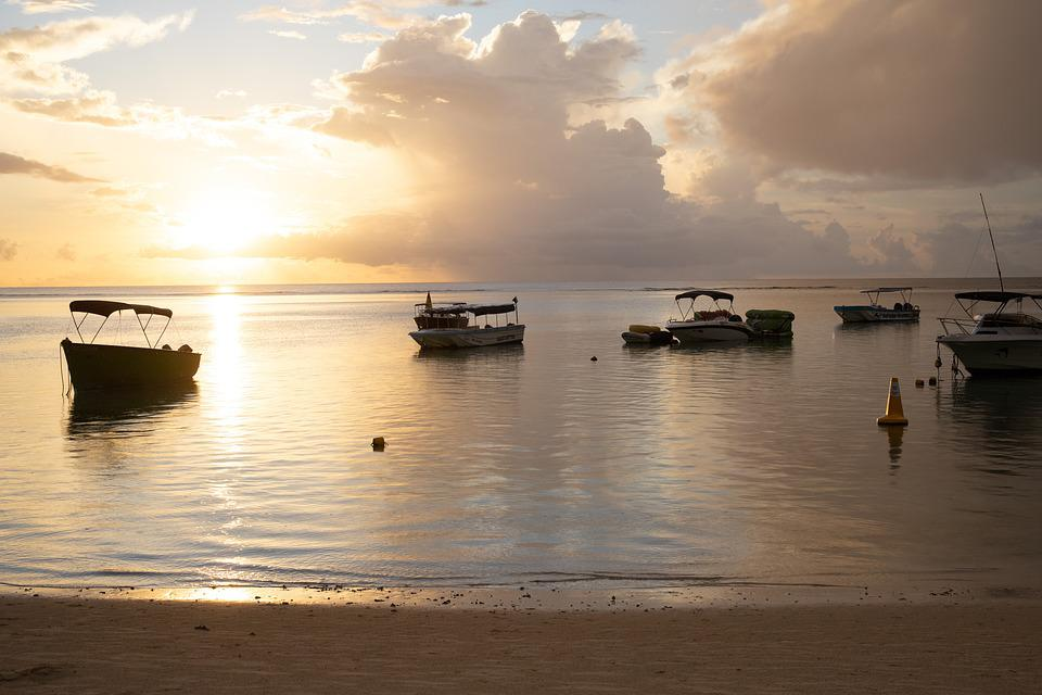 Places to Visit in Mauritius