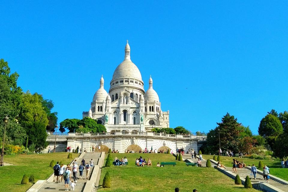 Resultado de imagen de Montmartre
