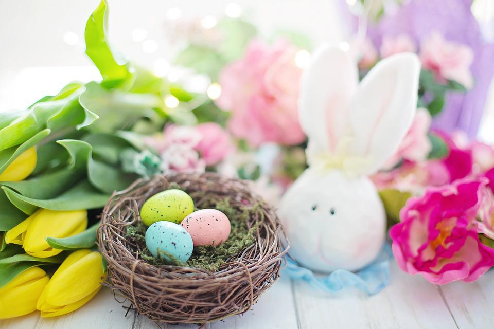 Easter festival in India   List of festivals in India