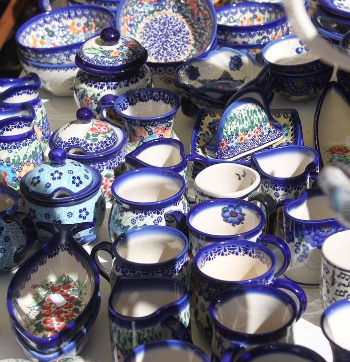 Ceramiche Utensili Da Cucina - Foto gratis su Pixabay