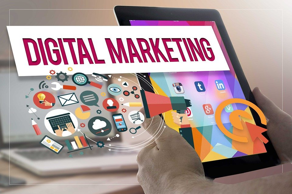 Digital Marketing Search Engine - Free photo on Pixabay