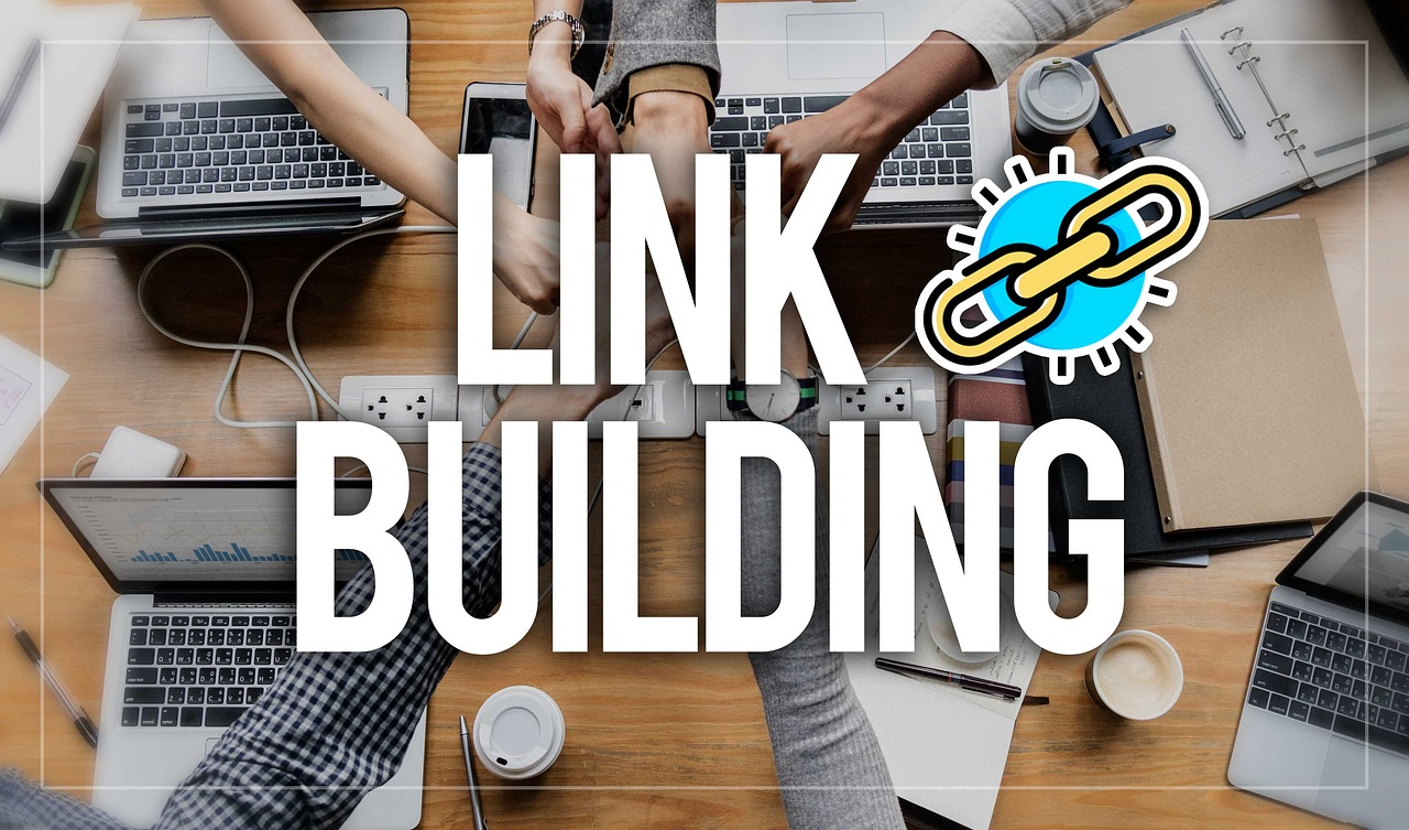 Link Building untuk Optimasi SEO on Page