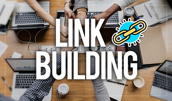 Link Building Services in Ghaziabad