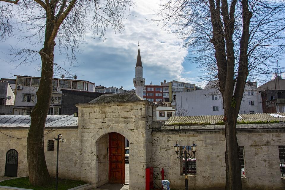 Cami Istanbul Üsküdar - Free photo on Pixabay
