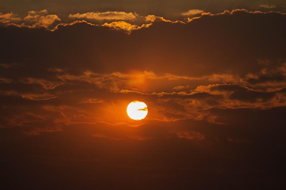 Ήλιος Το Φως Του Ήλιου Ηλιοφάνεια - Δωρεάν φωτογραφία στο Pixabay