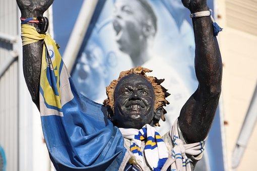 Leeds United, Billy Bremner, Elland Road