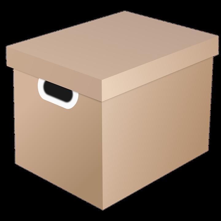 86d61af31 Skladovanie Papierové Krabičky S - Obrázok zdarma na Pixabay