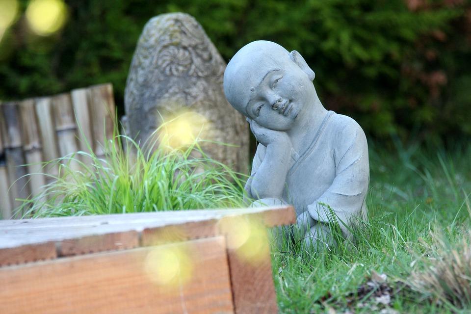 Jardin Zen Bambou Photo Gratuite Sur Pixabay