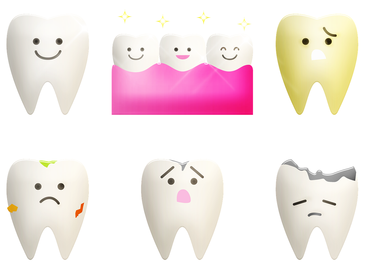 Teeth Health
