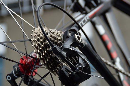 Bicycle, String, Wheel, Cycling, Circuit