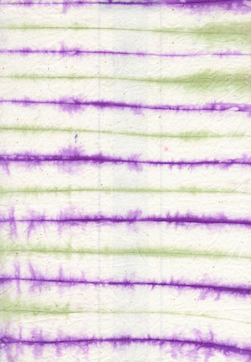 how to dye patterns make old clothes new