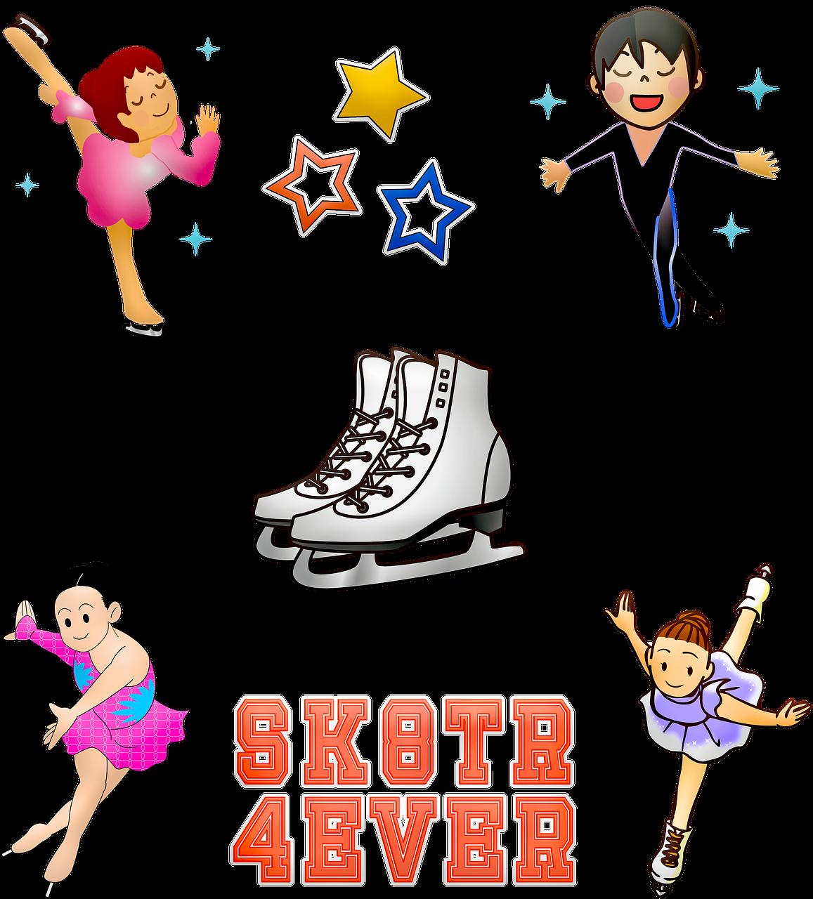 Schaatsen Kunstschaatsen Jongen Gratis Afbeelding Op Pixabay