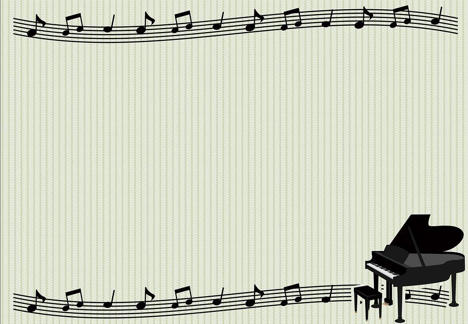 Music Background Note - Free image on Pixabay
