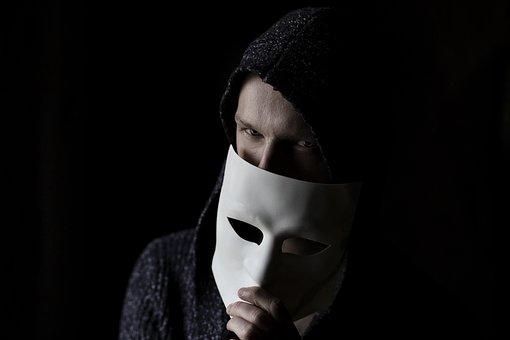 profilfoto anonym