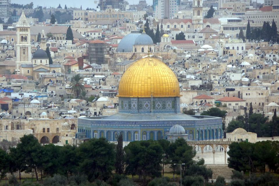 Resultado de imagen de JERUSALEN