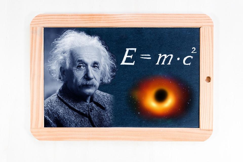 Einstein, Fyzik, Vědci, Teorie Relativity, Genius, Věda