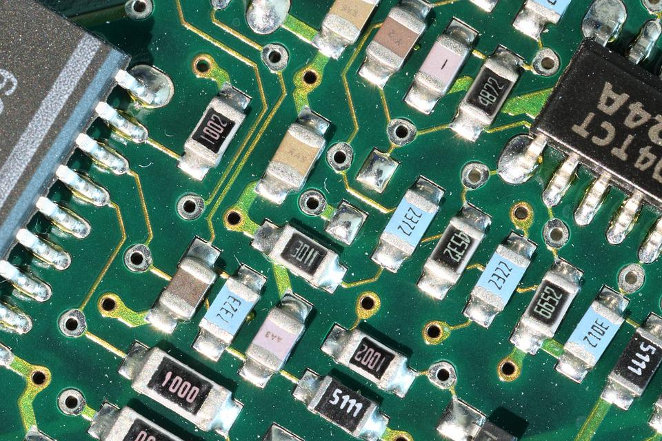 Pcb Printed Circuit - Free photo on Pixabay