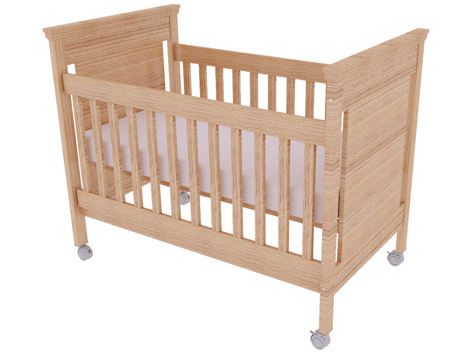 Moving a Baby Fom a Cot Bed to a Toddler Bed - Age and ...