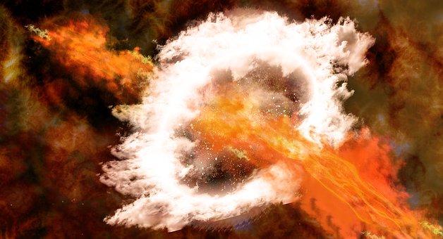 Układ Słoneczny, Big Bang
