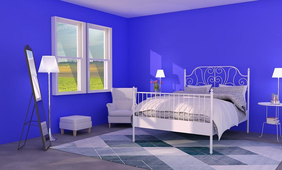 Innenraum Schlafzimmer Möbel - Kostenloses Foto auf Pixabay
