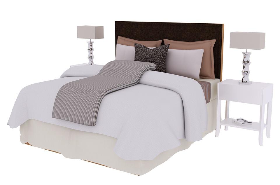 Omtyckta Säng Lampa Skrivbord - Gratis bilder på Pixabay CG-87