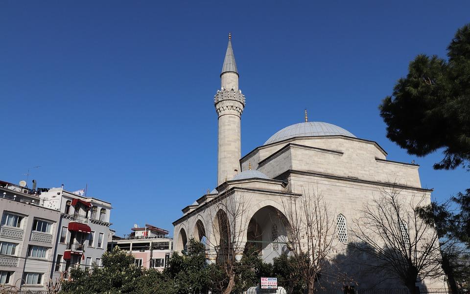 Cami Istanbul Firuzaga - Free photo on Pixabay