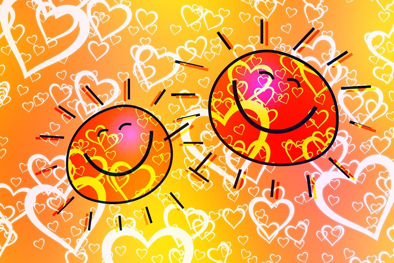 сердце на солнце картинки детям особенно обидно, что