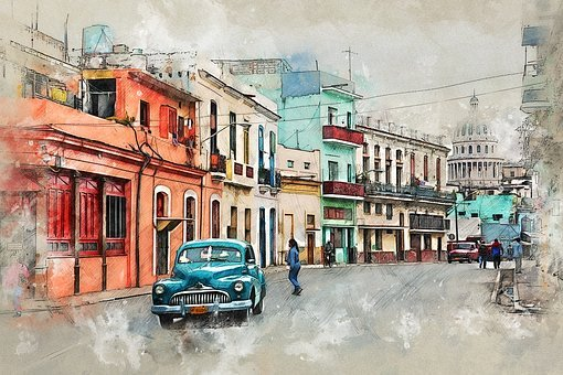 1 000 Free Cuba Havana Images Pixabay