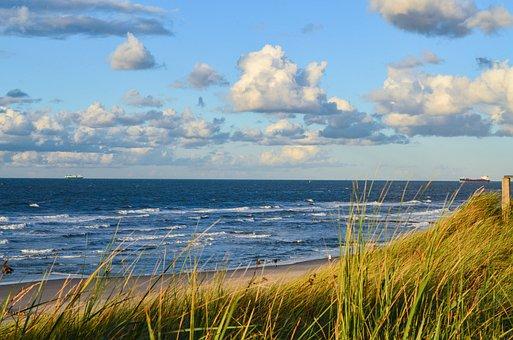 Reisen in Corona Zeiten 2 - Nord- und Ostsee im Fokus